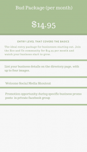 join eco and us business directory