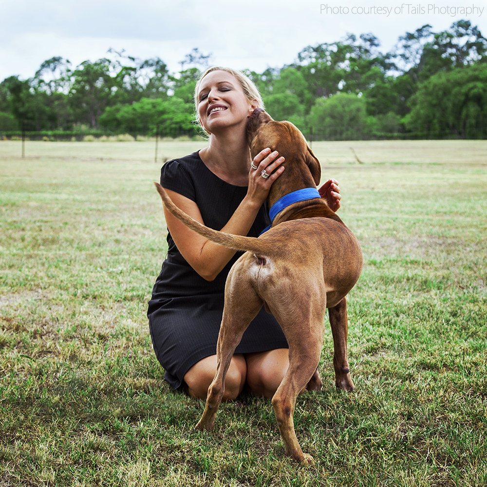 Eco and Us - sahaja animal healing