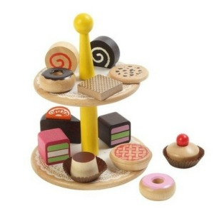 wooden toys Eco and Us