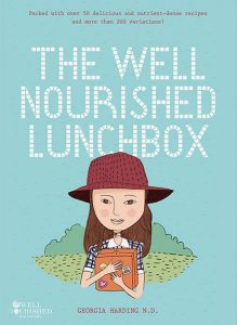 Well nourished lunchbox Eco and Us
