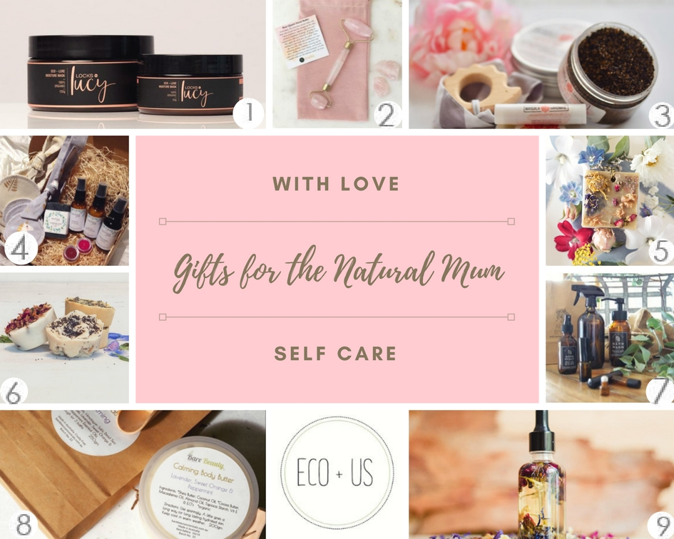 Mothers Day Gift Ideas for the Natural Mum Eco and Us