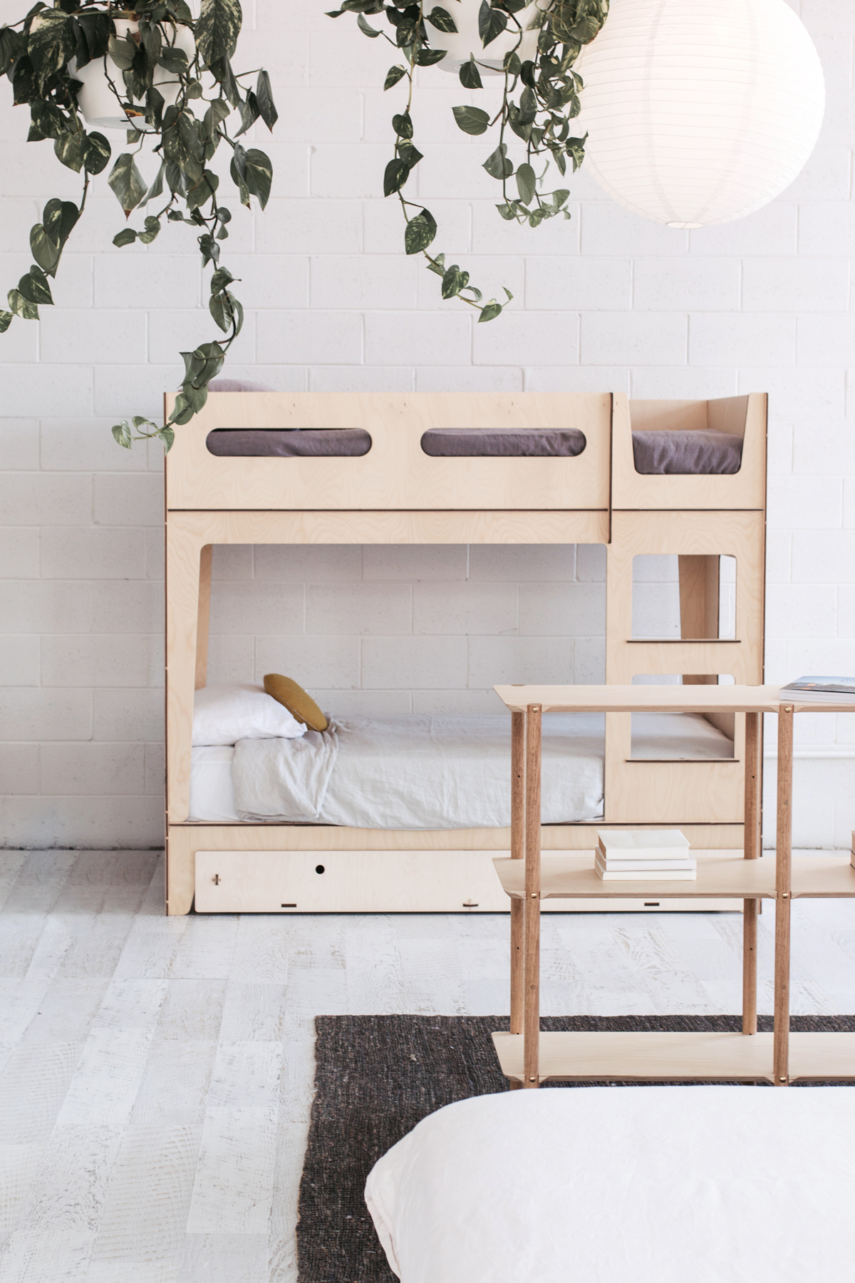 Sutainable eco friendly toxin free furniture bunk beds eco and us