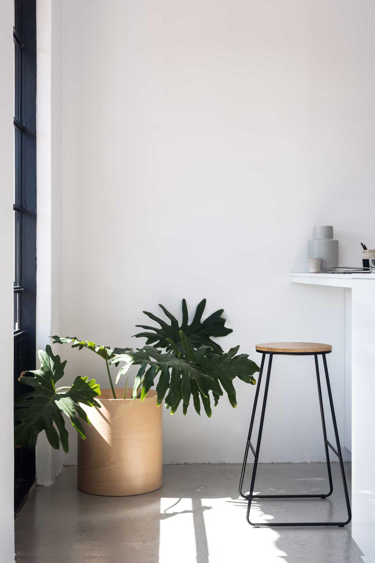 eco friendly floor planter  eco and us