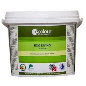 Eco Paint No VOCs Eco and Us