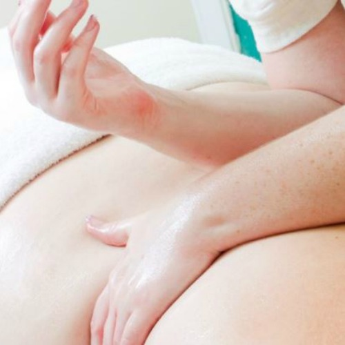 Calming Massage Therapy