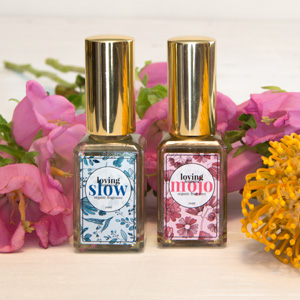Natural fragrance eco and us